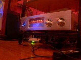 yaqin tube amp in Amplifiers & Preamps