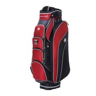 wilson staff golf bag in Bags