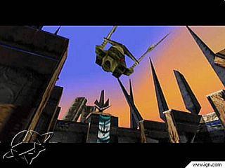 Perfect Dark Nintendo 64, 2000