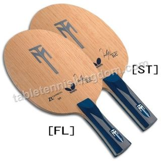 Butterfly Timo Boll ZLC ZL Carbon Table Tennis Blade
