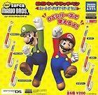 Takara Tomy Mintendo Super Mario Bros NDS stylus Pen Partt.4 gashapon
