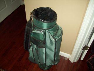 macgregor golf bag in Bags