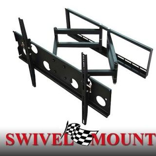 Swivel 32 to 60 Plasma LCD LED Tilting Articulating TV Wall Mount