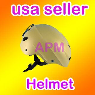 SF Special Force Delta Protective TAN Replica Helmet