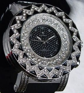 techno bling watch in Jewelry & Watches