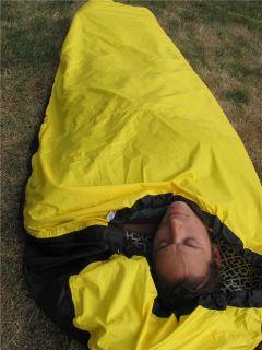 Waterproof Bivy Sack_Tent_Sleeping Bag Cover_Boat_Kayak