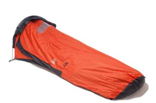 Breathable Large One Man Bivy Tent Sleeping Bag Cover Camping Hiking