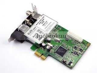 NEW Hauppauge WinTV HVR 1250 Low Profile TV Tuner PCI E