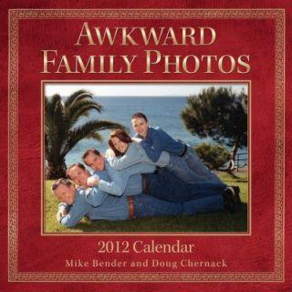 2012 Wall Calendar by Andrews McMeel Publishing,LLC 2011, Calendar