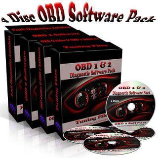 car diagnostic software in Diagnostic Tools / Equipment