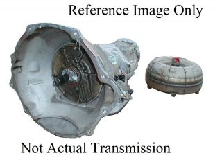 dodge transmission in Automatic Transmission & Parts