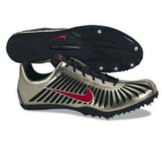Mens Nike Zoom Maxcat II Sprint Spikes (A/W 2008 Colour) 317539 761