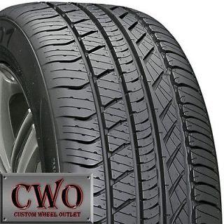 New 235/45 18 Kumho Ecsta 4X KU22 Tires 45R R18 45ZR ZR18