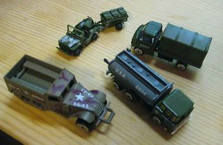 toy trucks and trailer in Cars, Trucks & Vans