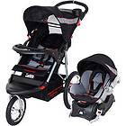 Baby Trend   Jogger Baby Travel System +