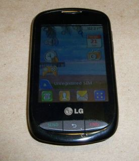 tracfone lg 800g in Cell Phones & Accessories