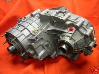 Chevrolet/GMC NP 246 NP246 Auto Trac Transfer Case (Fits Chevrolet)
