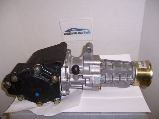 1994 1999 3000GT VR4 STEALTH TT GETRAG TRANSFER CASE NEW OEM 25 SPLINE