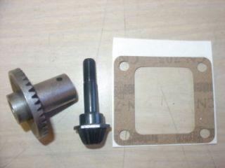 Toro Lawnboy Lawnmower Transmission Gears 104 8671 / 92 5790 / For 106