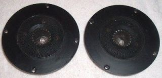 jbl tweeters in Consumer Electronics