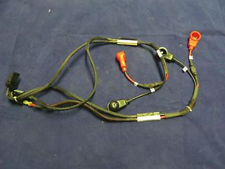 Wheelchair 30A Battery Cables Electrical Harness Pride Jazzy Select