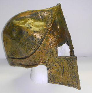 roman soldier helmet in Clothing,