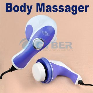 Relax Fat Remove Slim Machine Spin&Tone Body Massager High Quality