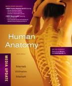 Human Anatomy Media Update by Jon B. Mallatt, Matt Hutchinson, Jon