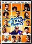 Tyler Perrys Madeas Big Happy Family DVD, 2011