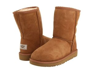 NEW YOUTH UGG BOOTS KIDS CLASSIC CHESTNUT COLOR. FOR MEN & WOMEN