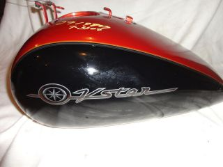 used motorcycle gas tanks in Body & Frame