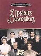 Upstairs Downstairs   The Second Season Collectors Set DVD, 2002, 4