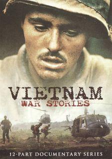 Vietnam War Stories DVD, 2010, 2 Disc Set