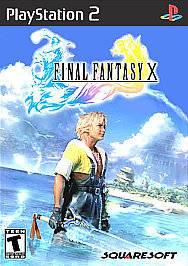 Final Fantasy X in Video Games