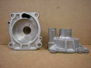 SUZUKI OUTBOARD PARTS DT V 6 WATER PUMP HOUSING