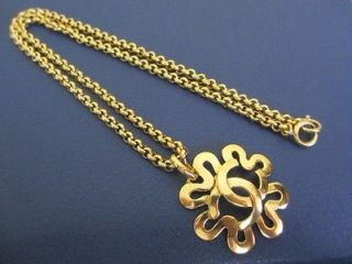 clover necklace in Necklaces & Pendants