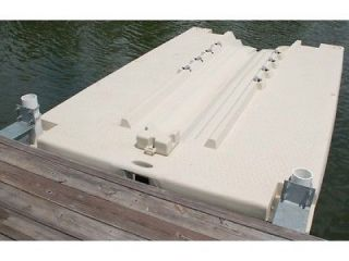 Roll N Ride XL Floating Boat Dock Jet Ski PWC Dock