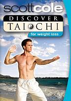 Scott Cole   Discover Tai Chi For Weight Loss DVD, 2009