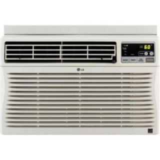 LG LW1012ER Thru Wall Window Air Conditioner