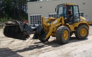 sweepster broom in Heavy Equip. Parts & Manuals