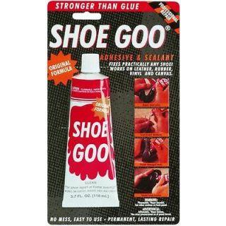7OZ SHOE GOOP GLUE goop shoe goo multi purpose adhesive NEW