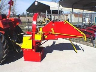wood chipper in Chippers, Shredders & Mulchers