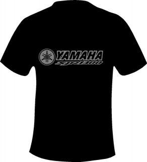 yamaha motorcycle t shirts in Mens Clothing