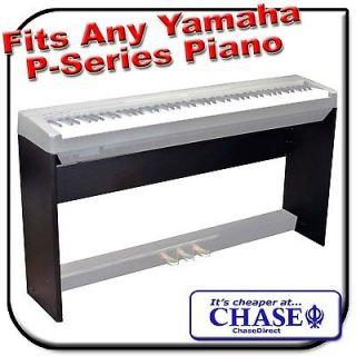 Pedal Board Unit For Yamaha P35 P85 P95 P105 Digital Piano Keyboard