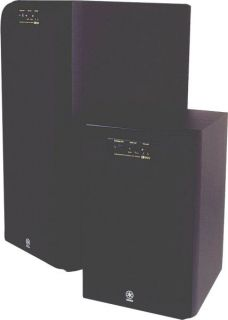 Yamaha YST SW160 Powered Subwoofer