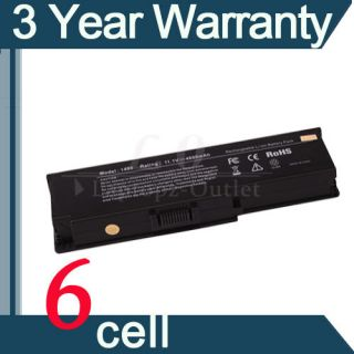 New 6 Cell Laptop Battery for Dell Latitude Inspiron 1400 1420 Vostro