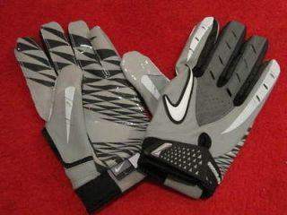 Nike Vapor Jet Football Gloves   RARE COLORS   BRAND NEW   FREE FAST