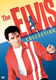 Elvis Presley   The Signature Collection DVD, 2004, 6 Disc Set