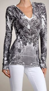 Sexy Fleur De Lis Roses Stones Tattoo Top Shirt Hoodie Sweater Western