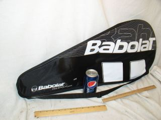 BABOLAT TENNIS RACQUET COVER BAG CASE New